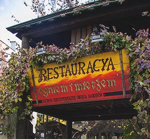 krakow-guide-restaurant-polish-food-ogniem-i-mieczem