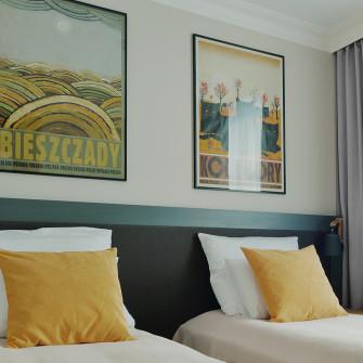 apartment-interior-design-art-polish-art-posters-bieszczady-kocie-góry-ryszard-kaja