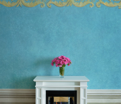 historical-apartment-with-polychromies-and-fireplace-and-pink-flowers