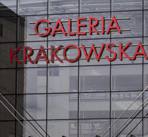GALERIA KRK PANORAMA 2