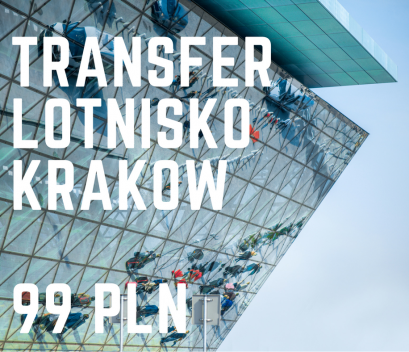 transfer krakow direct