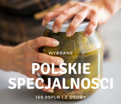 polskie specjalności